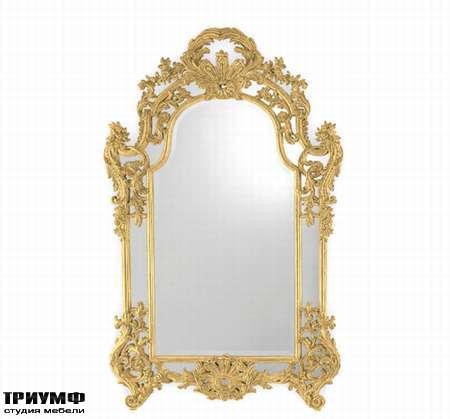 Итальянская мебель Chelini - Зеркало барокко арт.282