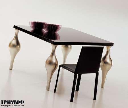 Итальянская мебель Moda by Mode - стол Milan