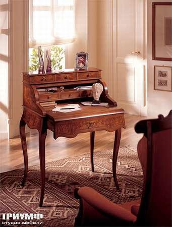 Итальянская мебель Medea - Бюро арт. 408 R