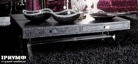Итальянская мебель Grande Arredo - Столик First Lady