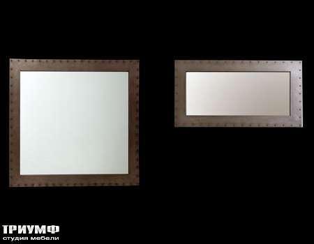 Итальянская мебель Cantori - зеркало Camino