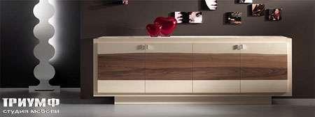 Итальянская мебель Sellaro  - Комод Tronco