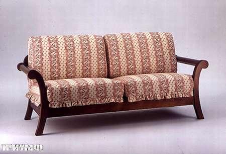 Итальянская мебель De Baggis - Диван Е0713