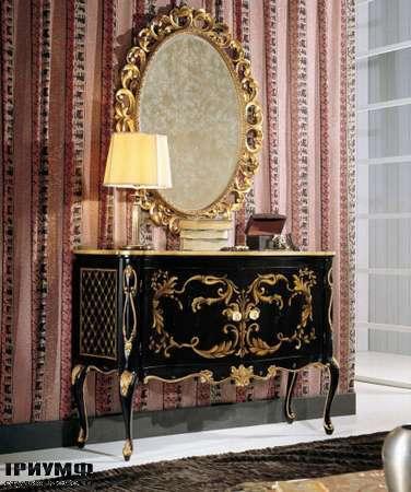 Итальянская мебель Modenese Gastone - буфет Lucrezia