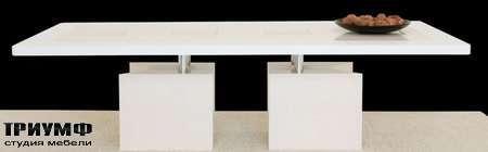 Итальянская мебель Il Loft - стол adam