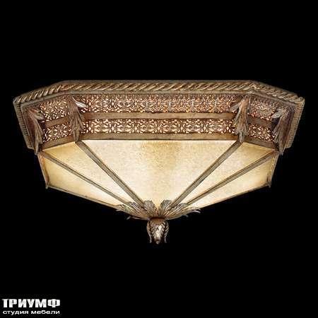 Американские светильники Fine Art Lamps  - потолочный светильник