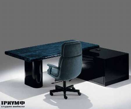 Итальянская мебель Tura - desk