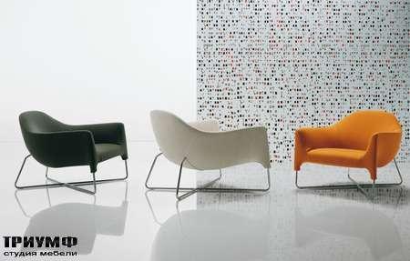Итальянская мебель Poliform - poliform bali
