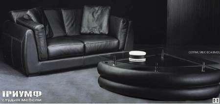 Итальянская мебель Formitalia - Диван Memory