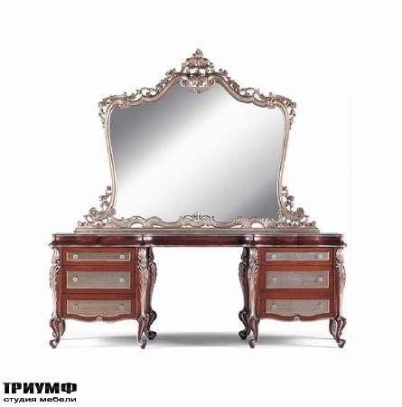 Итальянская мебель Jumbo Collection - Туалетный столик