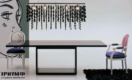 Итальянская мебель Moda by Mode - стол Moscow