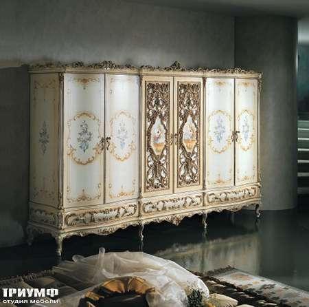 Итальянская мебель Silik - Шкаф для одежды Iride