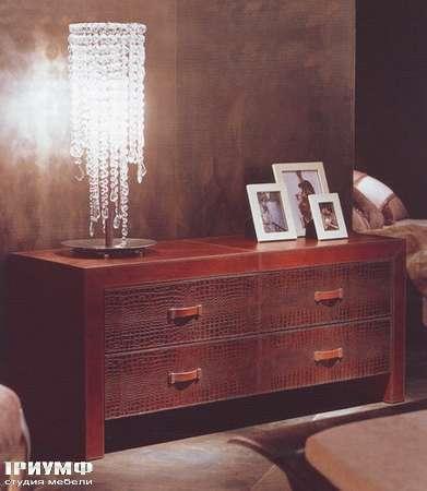 Итальянская мебель Rugiano - Тумба Florid A4
