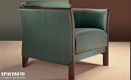 Итальянская мебель Valdichienti - Кресло two 1