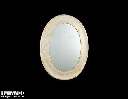 Итальянская мебель Cantori - зеркало India