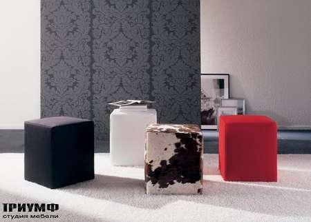 Итальянская мебель Porada - Пуф 451