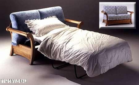 Итальянская мебель De Baggis - Диван раскладной Е0742