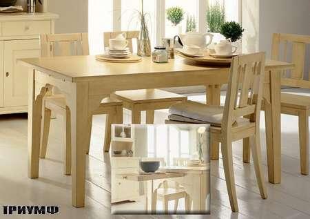 Итальянская мебель De Baggis - Стол 20-131