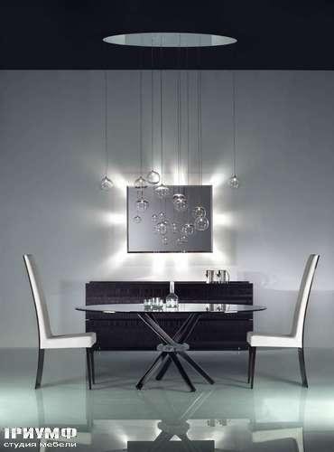 Итальянская мебель Reflex Angelo - зеркало Domino