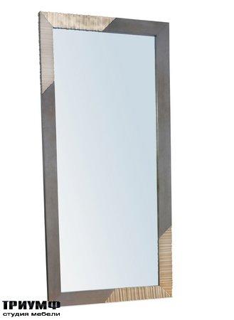 Американская мебель Hickory White - Westfall Grand Mirror
