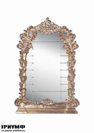 Итальянская мебель Jumbo Collection - Зеркало SHE-29