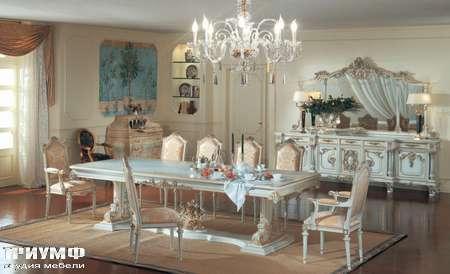 Итальянская мебель Silik - Стол в гостиную Talia