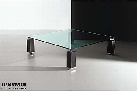 Итальянская мебель Gallotti & Radice - Журнальный стол Max