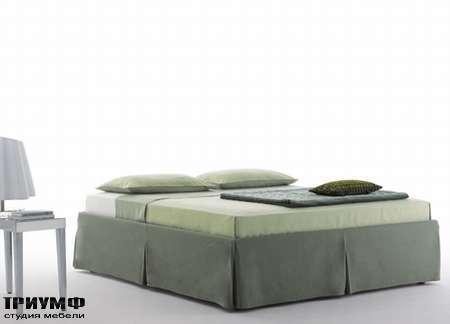 Итальянская мебель Orizzonti - кровать Sommier Major2