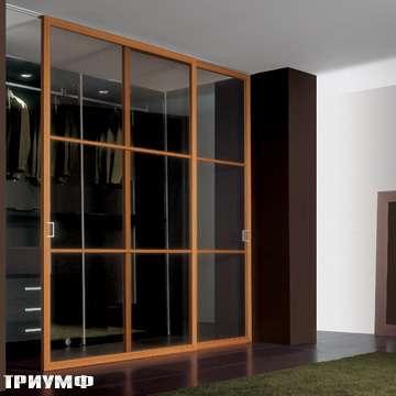 Двери Res - Дверь раздвижная перегородка коллекция Mood XL