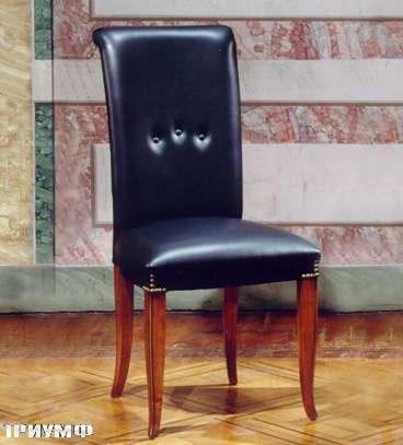 Итальянская мебель Colombo Mobili - Рабочий стул арт.186. S кол. Albinoni