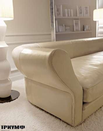 Итальянская мебель Ulivi  - диван Henry