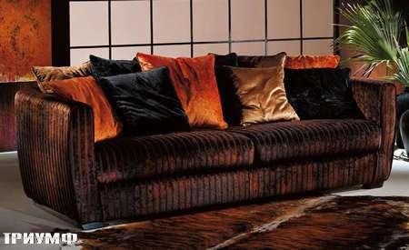 Итальянская мебель Goldconfort - диван Vogue
