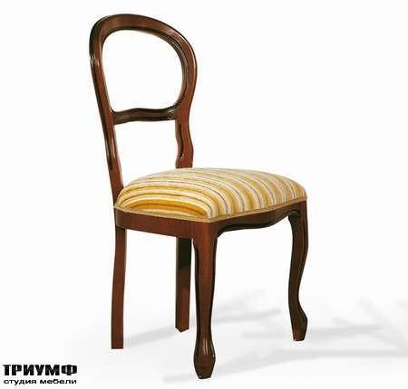 Итальянская мебель Seven Sedie - Стул Bella