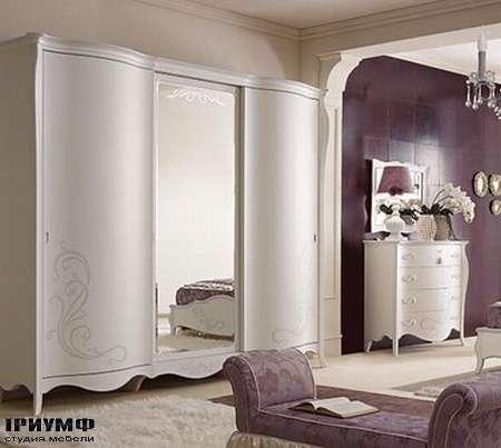 Итальянская мебель Signorini Coco - rubacuori Art. 7001/L
