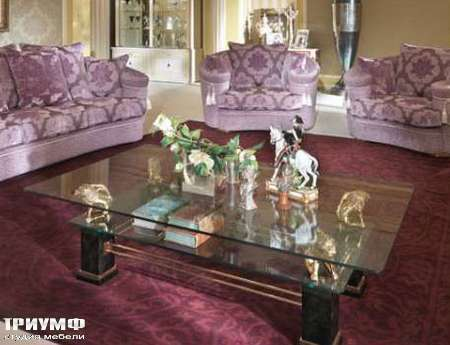 Итальянская мебель Turri - luxor
