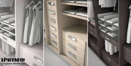Итальянская мебель Mobileffe - sliver