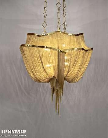 Освещение Terzani - ceiling atlantis