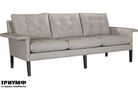Американская мебель Drexel - Fly Away Sofa