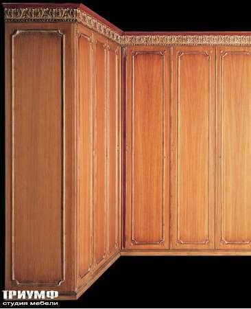 Итальянская мебель Jumbo Collection - Шкаф для одежды коллекция Clarissa