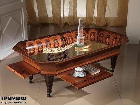 Итальянская мебель Carpanelli Spa - Vassoio TL29