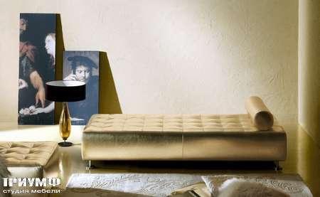 Итальянская мебель Valdichienti - Кровать Maxisoft 3
