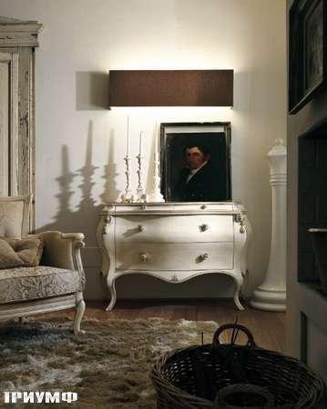 Итальянская мебель Volpi - комод Tea