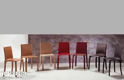 Итальянская мебель Longhi - стул primaluna