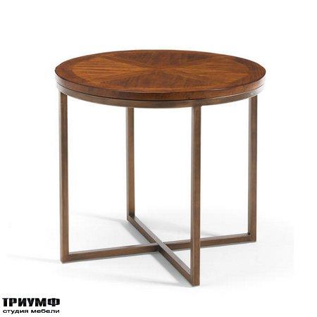 Американская мебель Schnadig - Lynn End Table