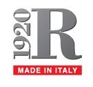 Итальянская мебель Riva 1920