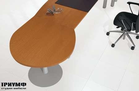Итальянская мебель Frezza - Коллекция SILVERWORK фото 14