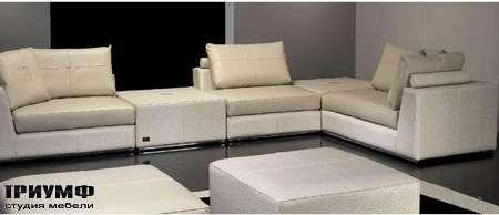 Итальянская мебель Formitalia - Диван Performance