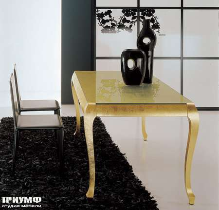 Итальянская мебель Moda by Mode - стол New York