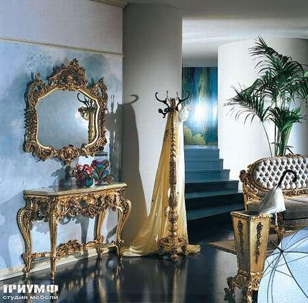 Итальянская мебель Silik - Подставка под зонты