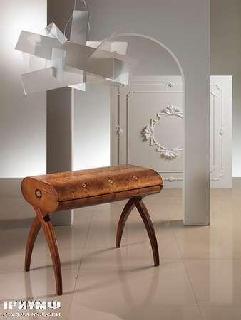 Итальянская мебель Carpanelli Spa - Glamour SC18
